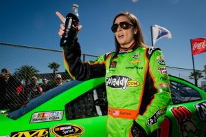 NASCAR Sprint Cup Series: Daytona 500-Qualifying