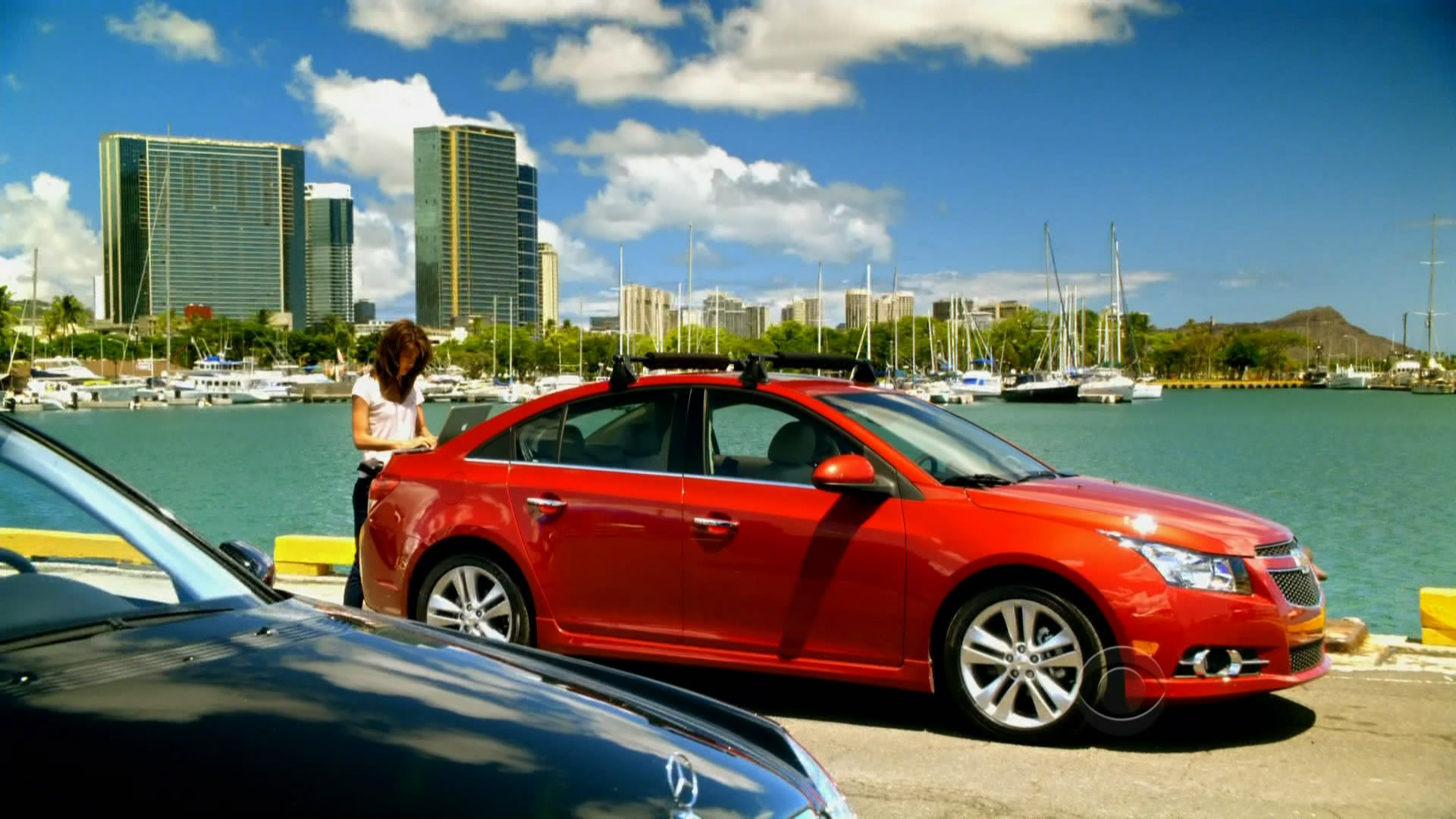 Used Cars Hawaii >> The Cars of Hawaii Five-0 | The Autocracy