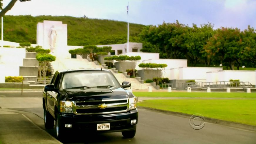 The Car That S From Hawaii O