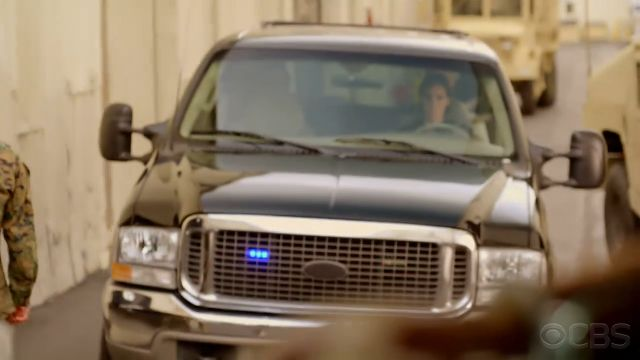 The Cars Of Ncis La The Autocracy