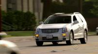 Kensi's older SRX from past seasons