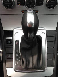 6-speed DSG automatic with tiptronic and sport modes