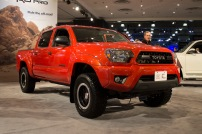 Toyota TRD Tacoma