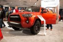 Toyota TRD 4Runner