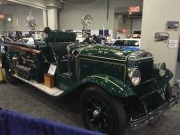 1930 Mack