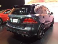 Mercedes-Benz GLE63S