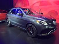 Mercedes-Benz GLE63S