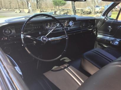 1962 Series 62 Convertible