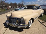 1947 Convertible