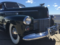 1941 Fleetwood Series 75 Limousine