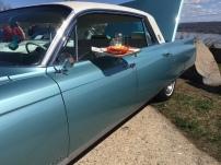 1963 Fleetwood 60 Special