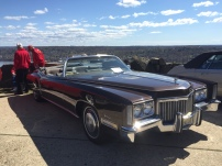 1972 Fleetwood Eldorado Convertible