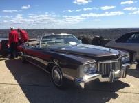 1972 Fleetwood Eldorado Convertible