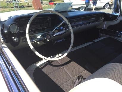 1960 Convertible