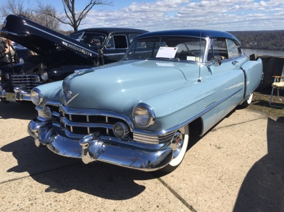 1950 Series 61 Club Coupe