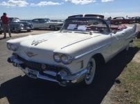 1958 Convertible Coupe