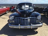 1947 Sedan