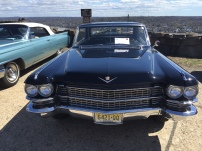 1963 Coupe DeVille