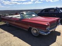 1964 Eldorado Convertible