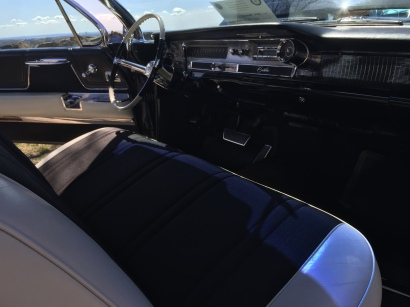 1962 Coupe DeVille