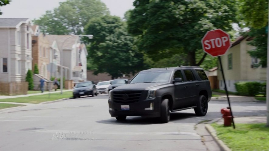"2016 Dodge Magnum >> The Cars of NBC's ""Chicago P.D."" 