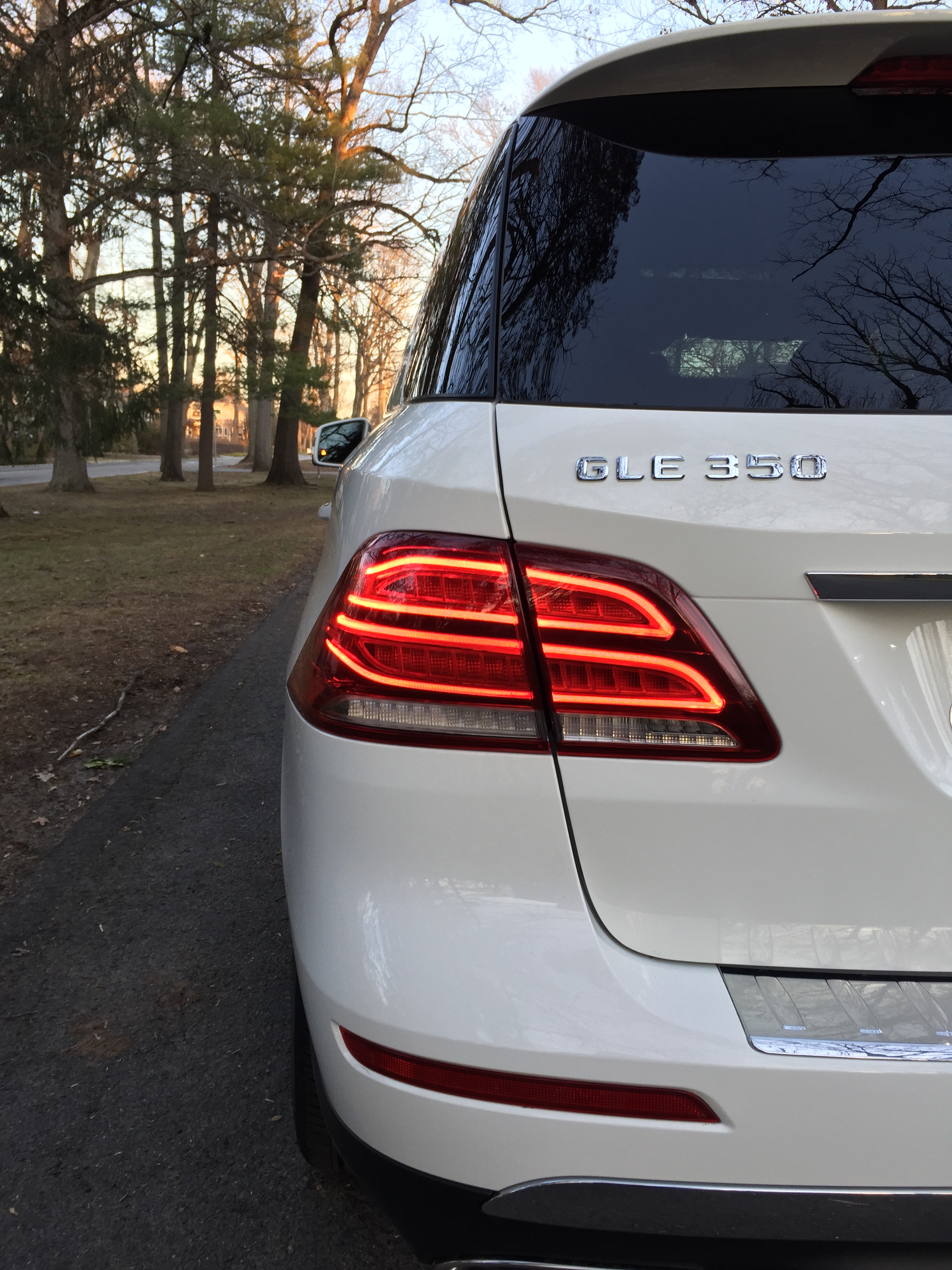 REVIEW: 2016 Mercedes-Benz GLE350 4MATIC | The Autocracy