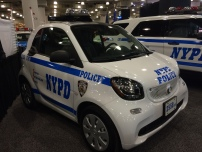 2016 Smart Car