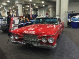 "1961 Plymouth Savoy from ""Car 54, Where are You?"""