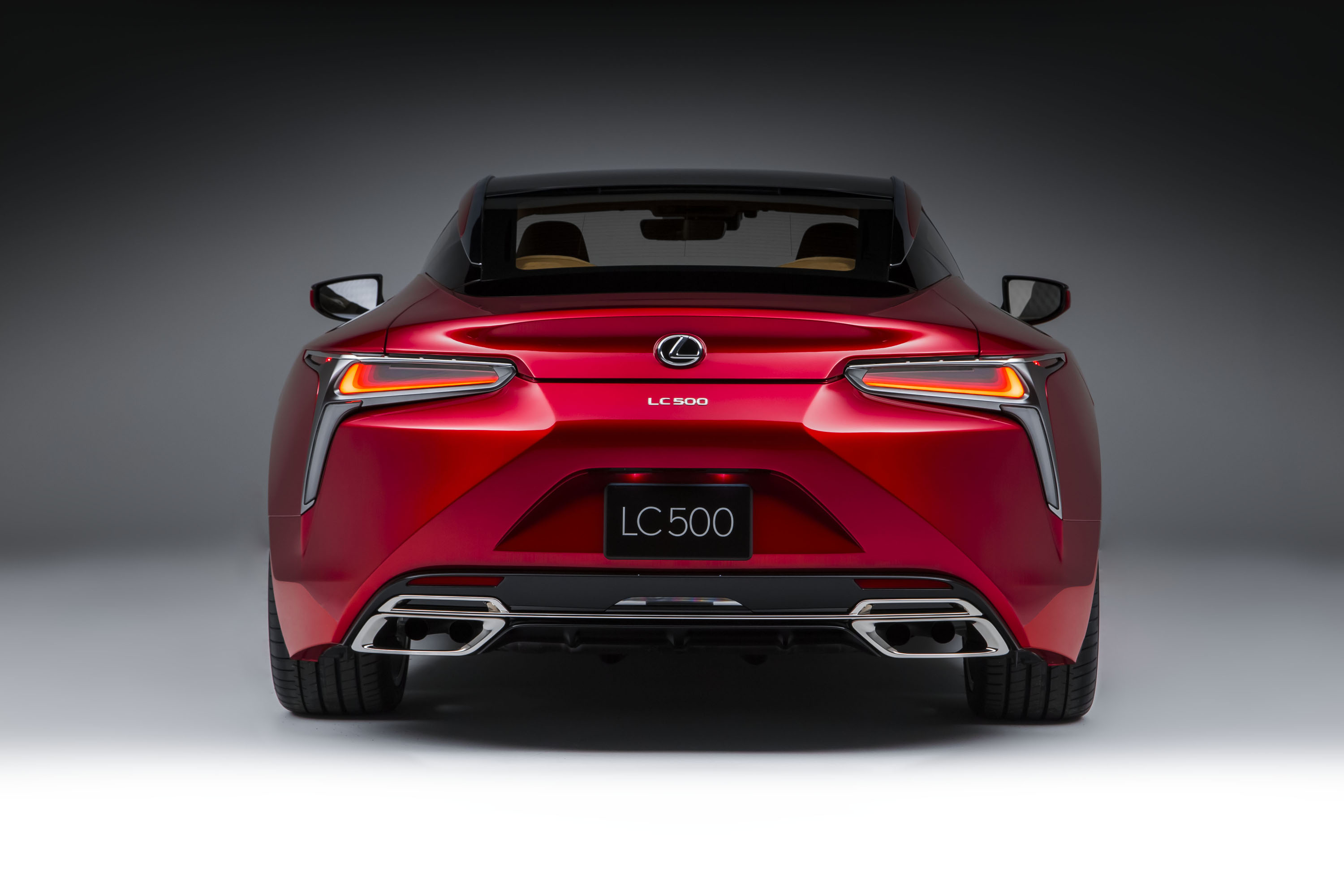 All New Lc 500 Lc 500h From Lexus The Autocracy